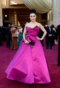 Fan Bingbing por Marches