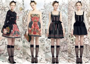Red Valentino (NWFW)