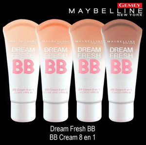 BB Cream da Maybeline